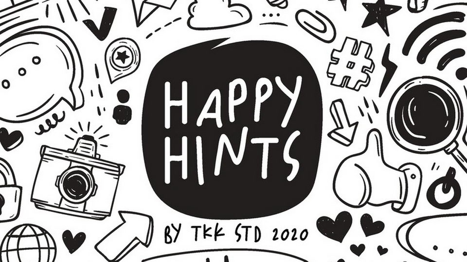 happy_hints