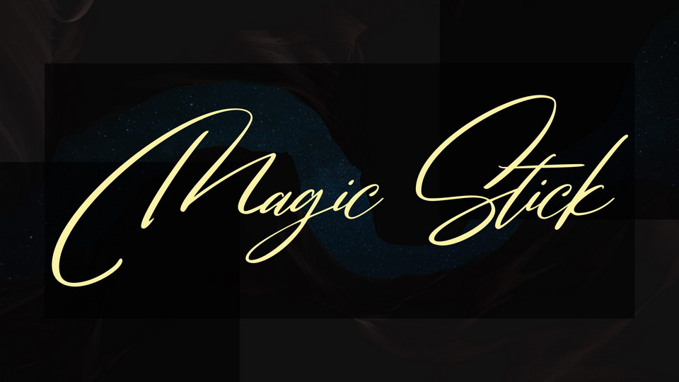 magic_stick