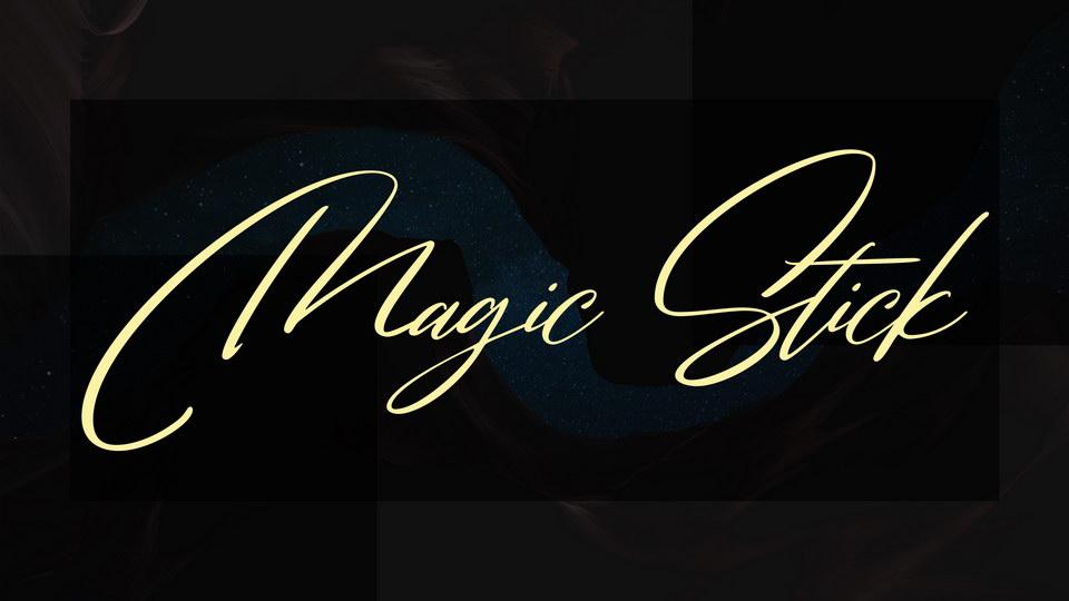magic_stick