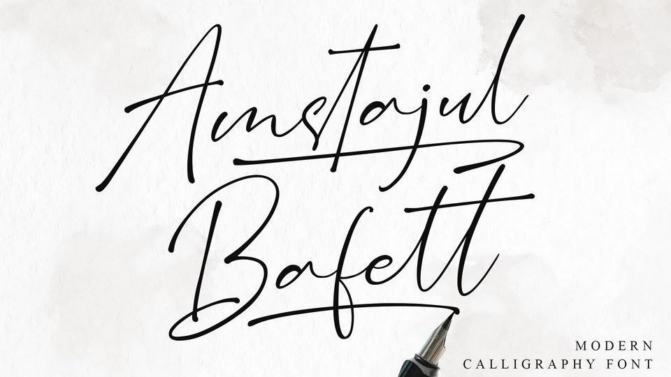 amstajul_bafett