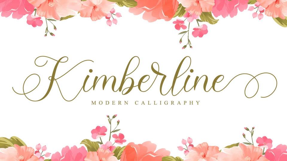 kimberline
