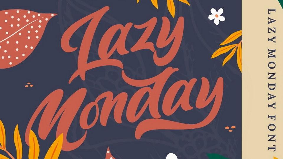 lazy_monday