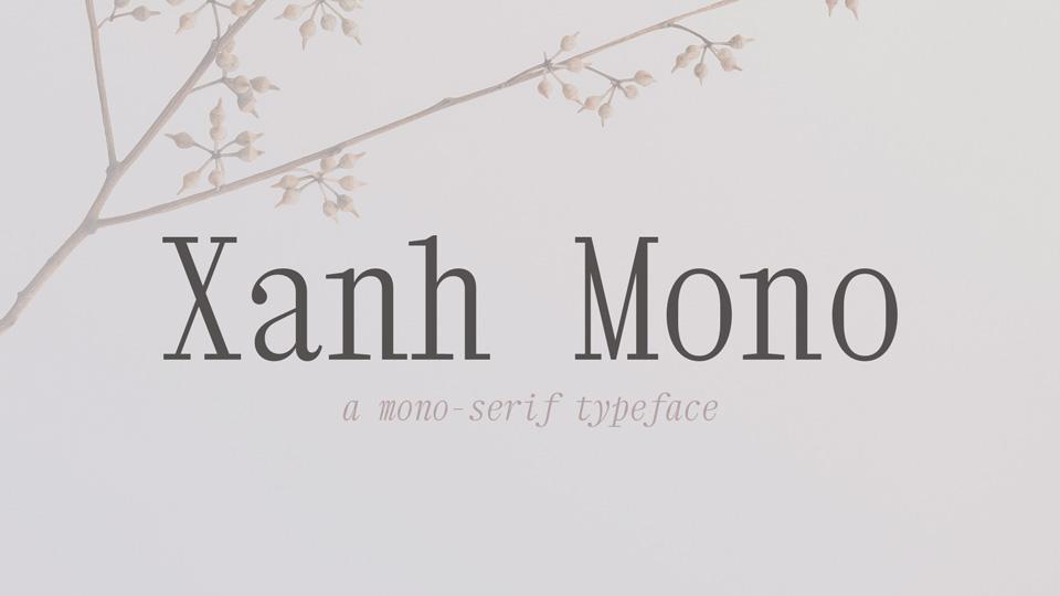 xanh_mono