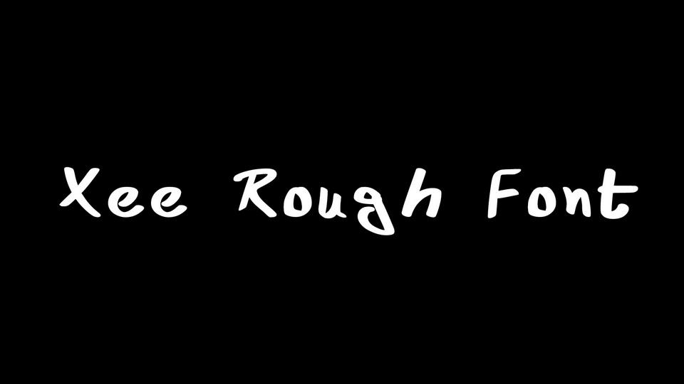 xee_rough_font-1