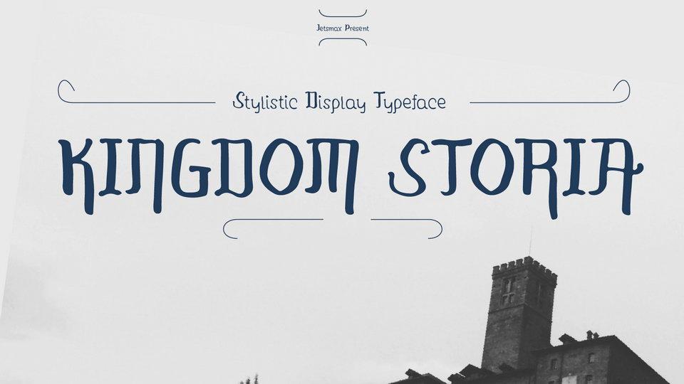 kingdom_storia