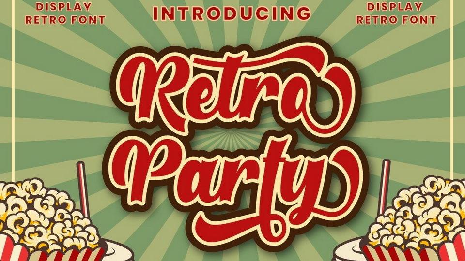 retro_party