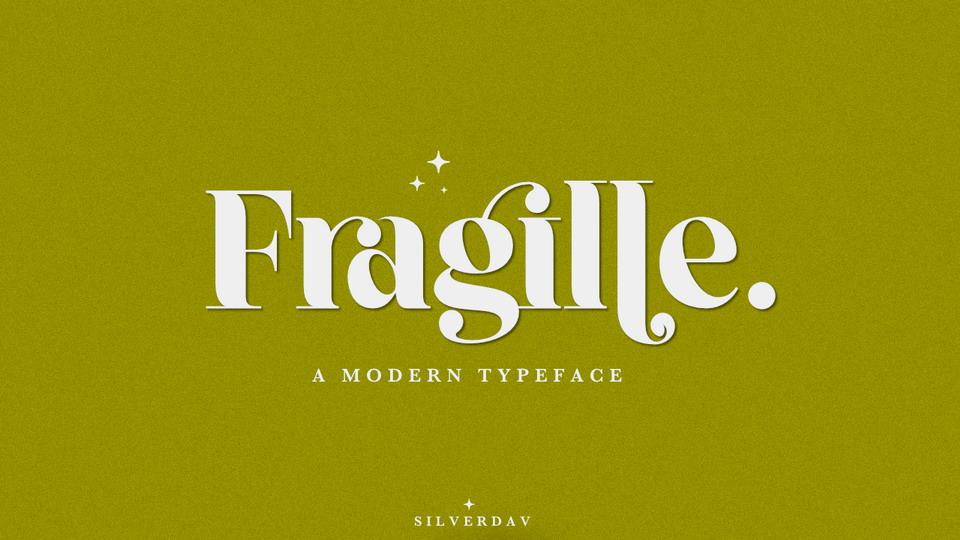 fragille