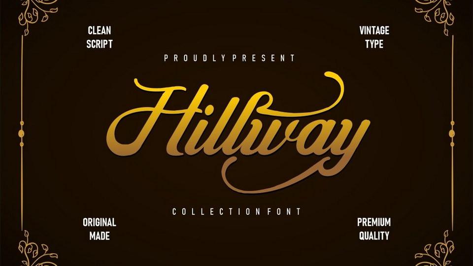 hillway