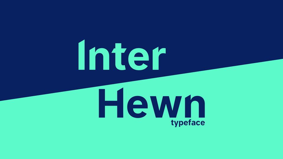 inter_hewn