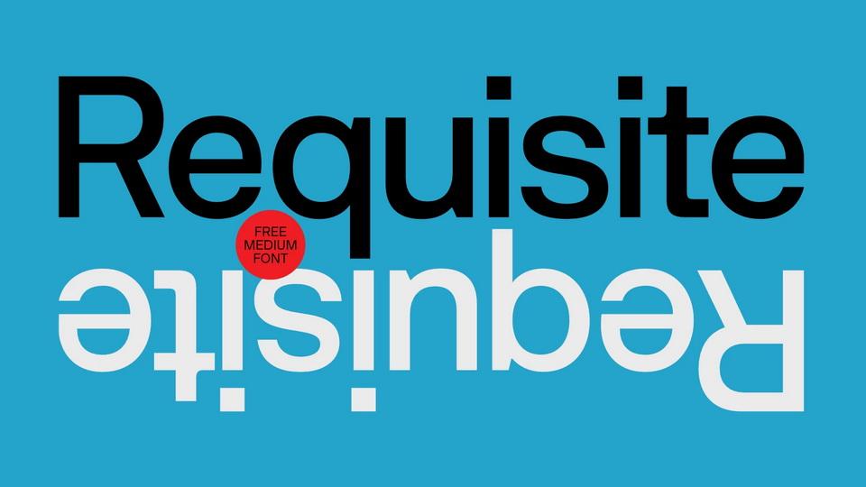 requisite
