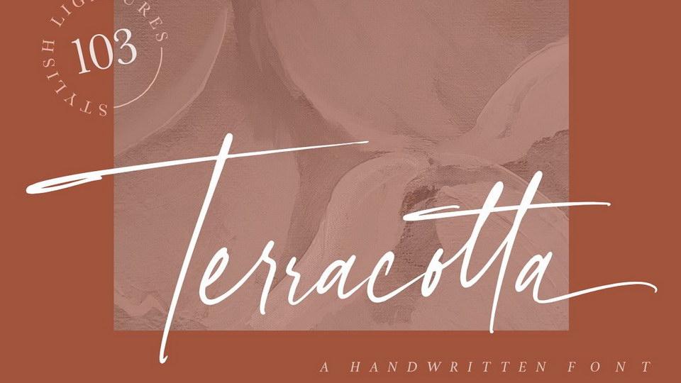 teracotta