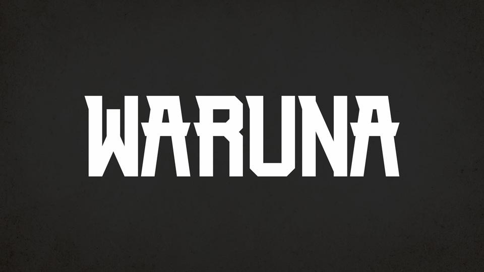 waruna