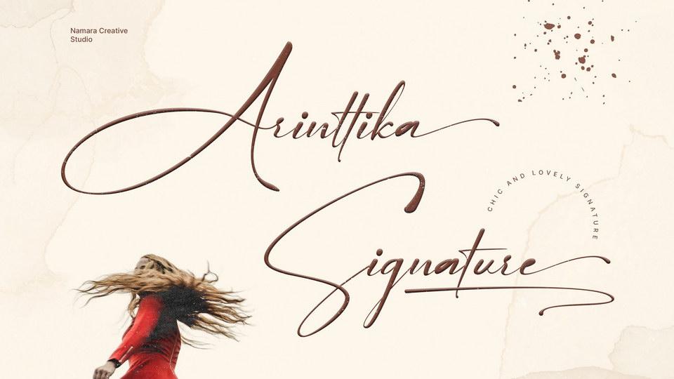 arinttika
