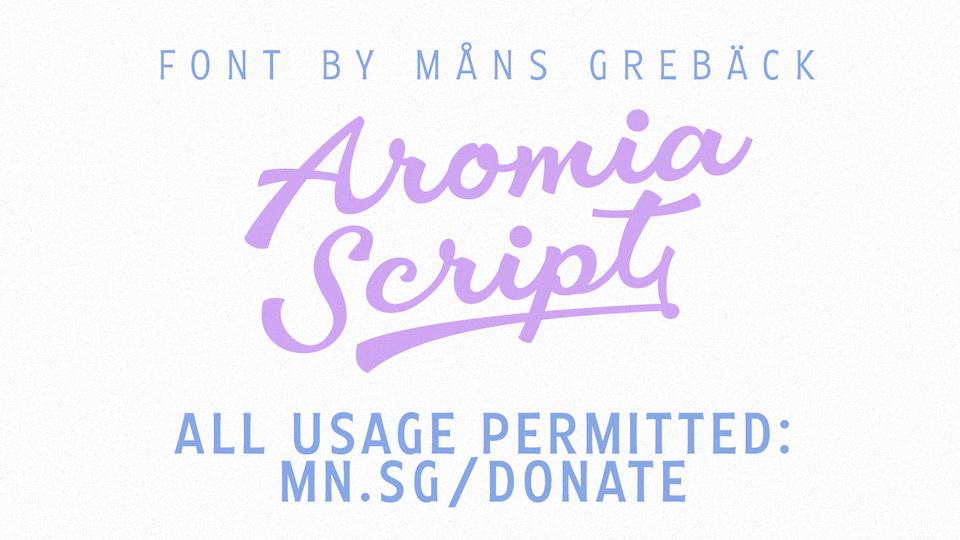 aromia_script