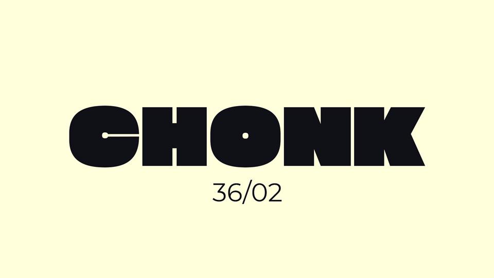 chonk