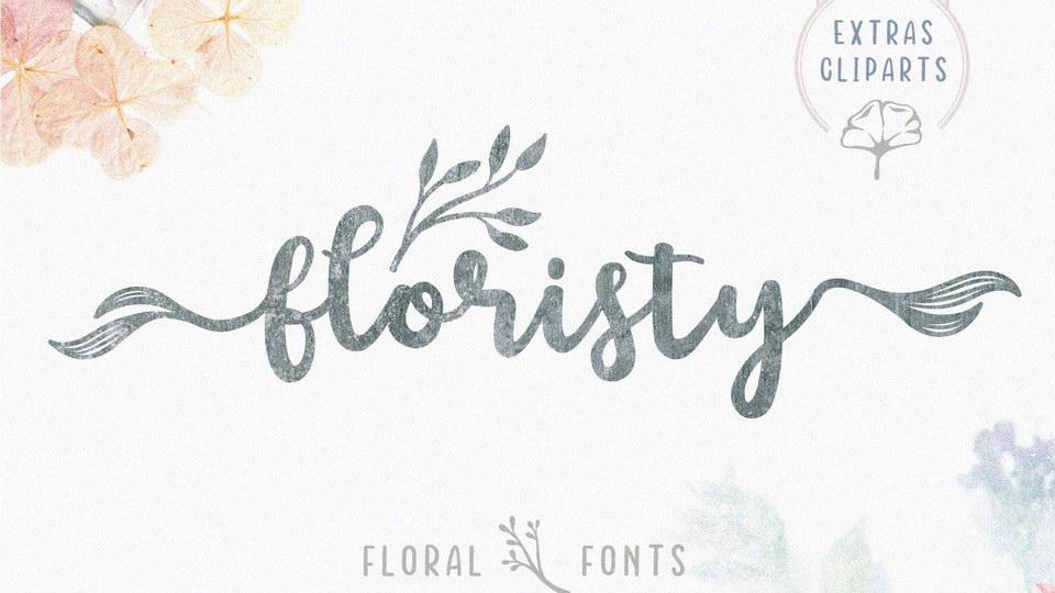 floristy