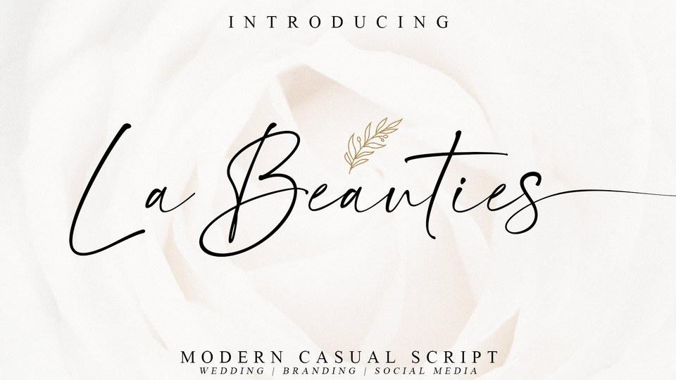 la_beauties