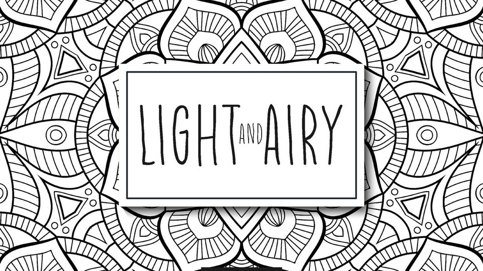 light_and_airy