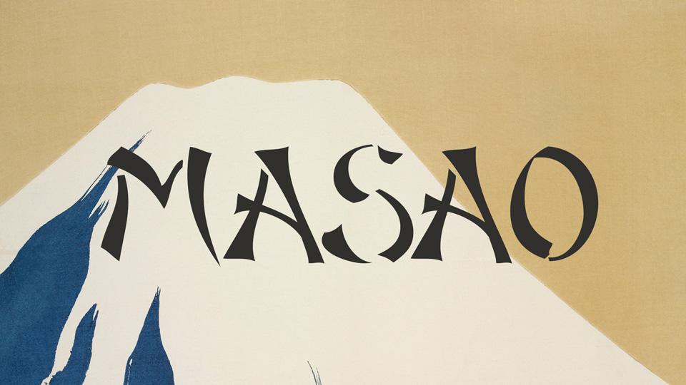 masao