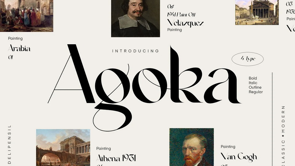 agoka