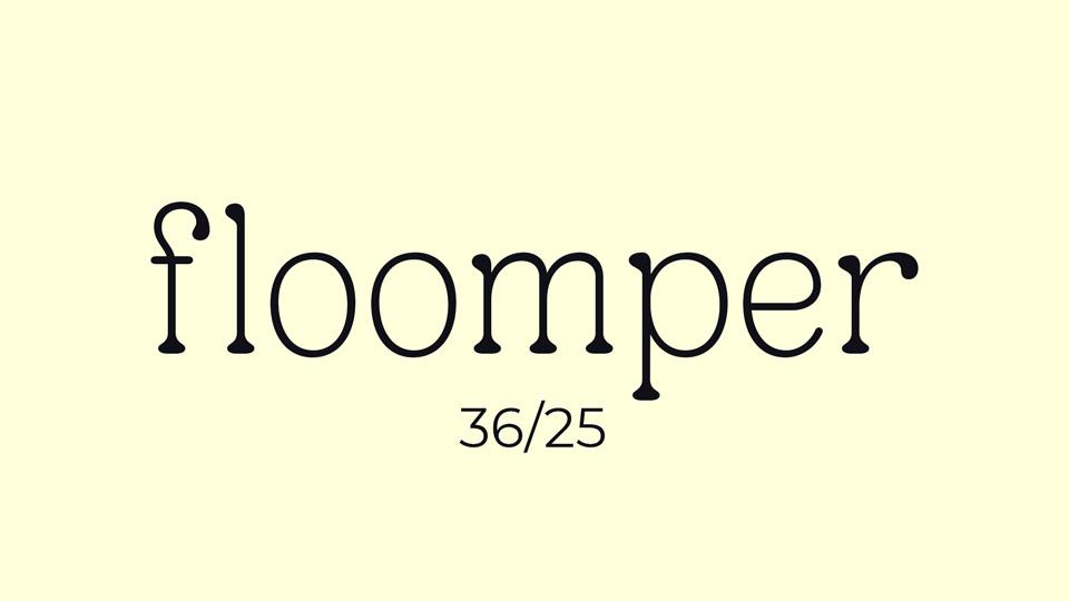 floomper