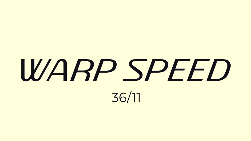 warp_speed