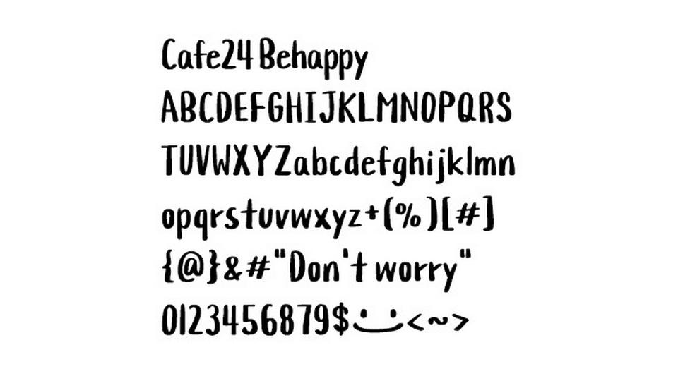 behappy-1