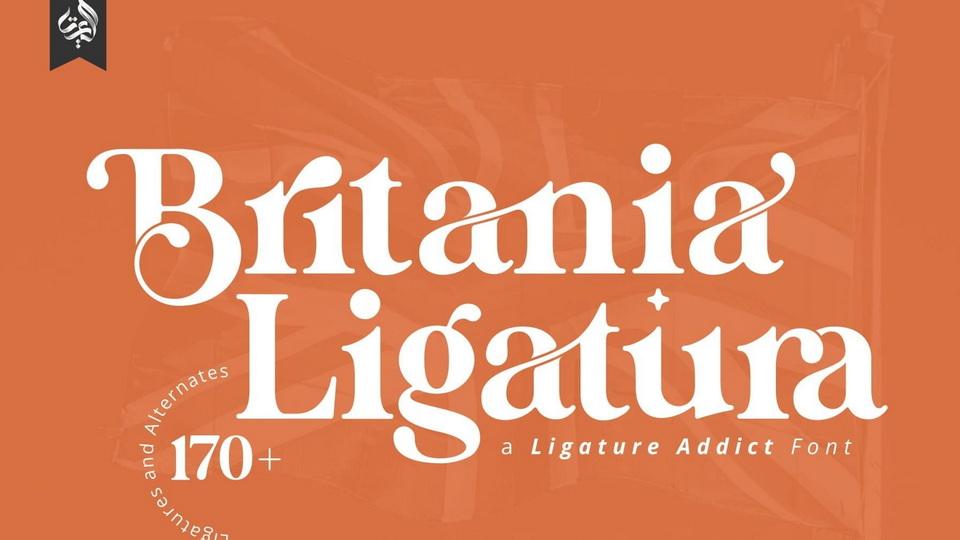 britania_ligatura