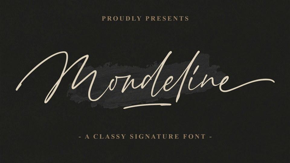 mondeline
