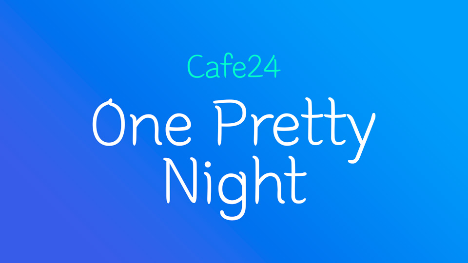 one_pretty_night-1