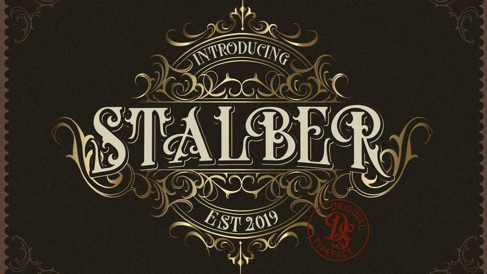 stalber