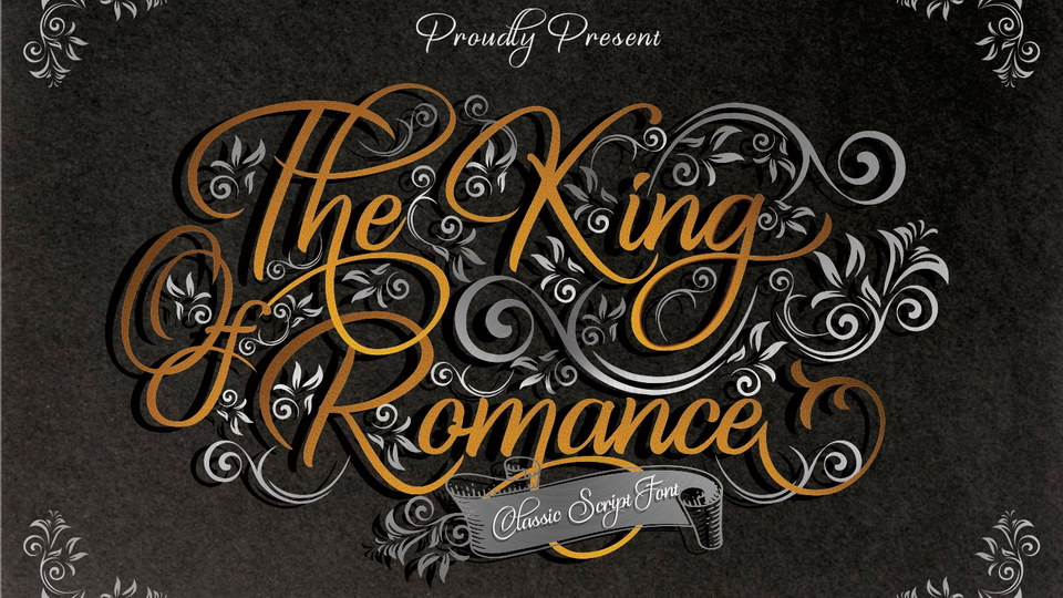 the_king_of_romance