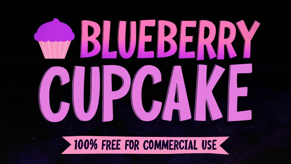 bluberry_cupcake