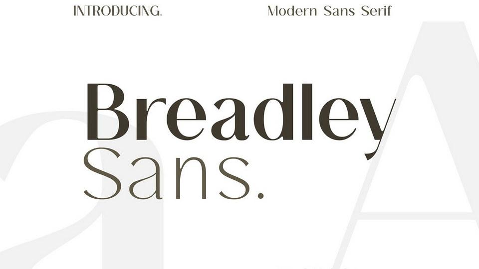 breadley_sans