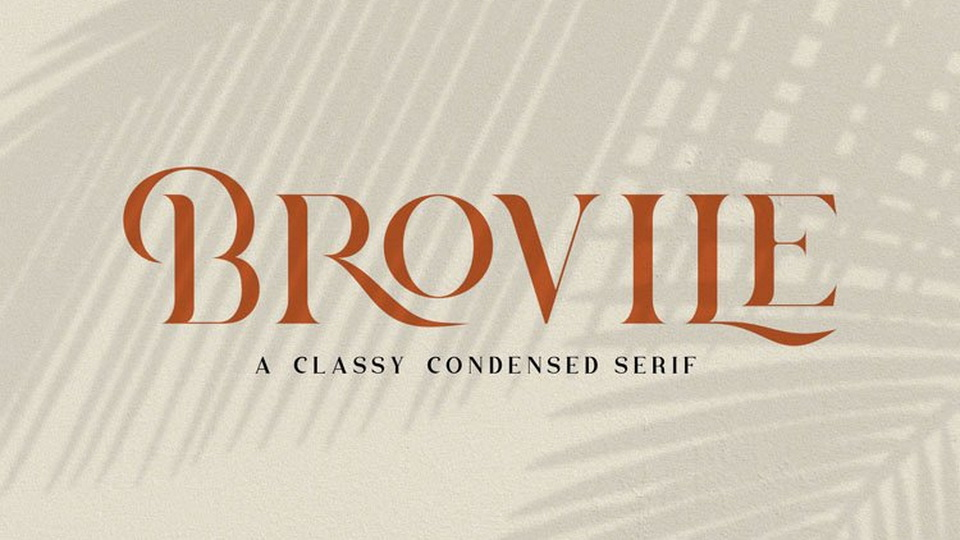 brovile