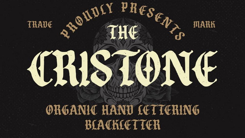 cristone