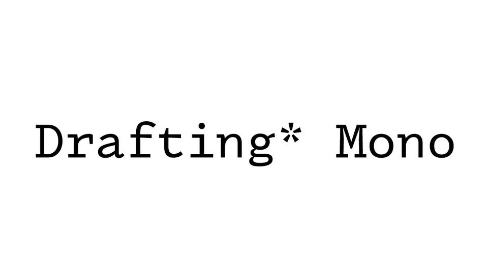 drafting_mono