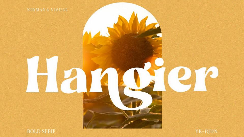 hangier