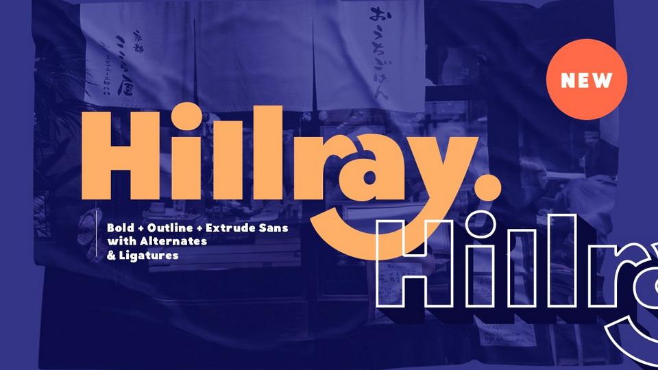 hillray