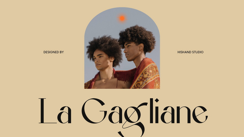 la_gagliane