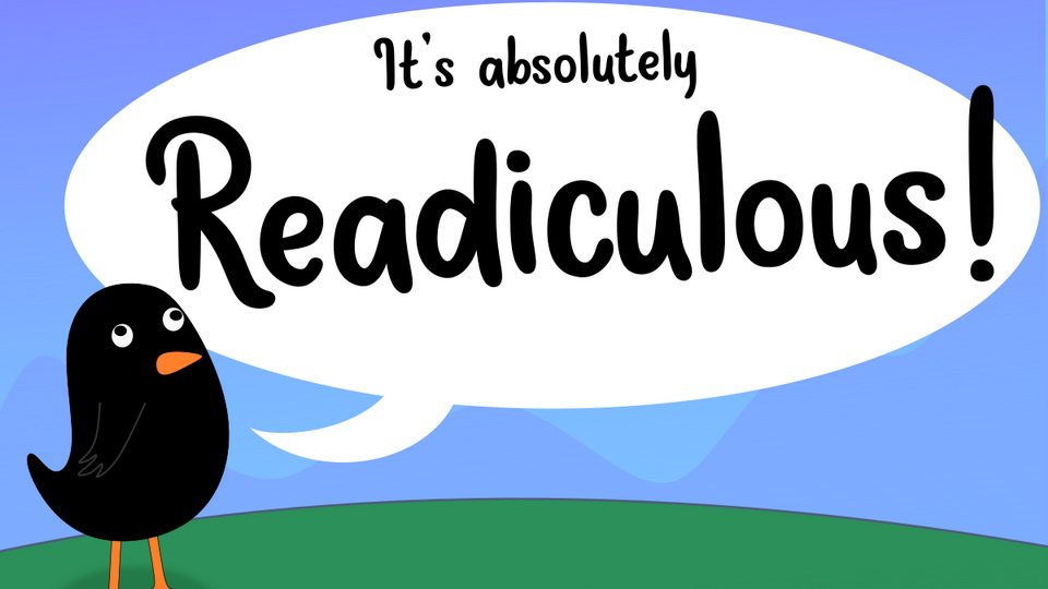 readiculous