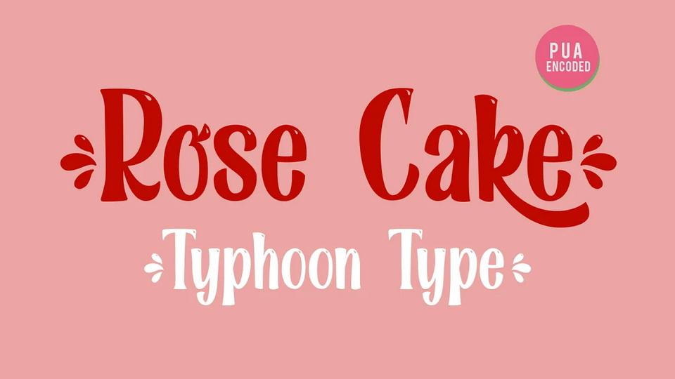rose_cake