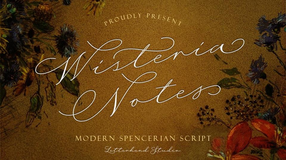 wisteria_notes