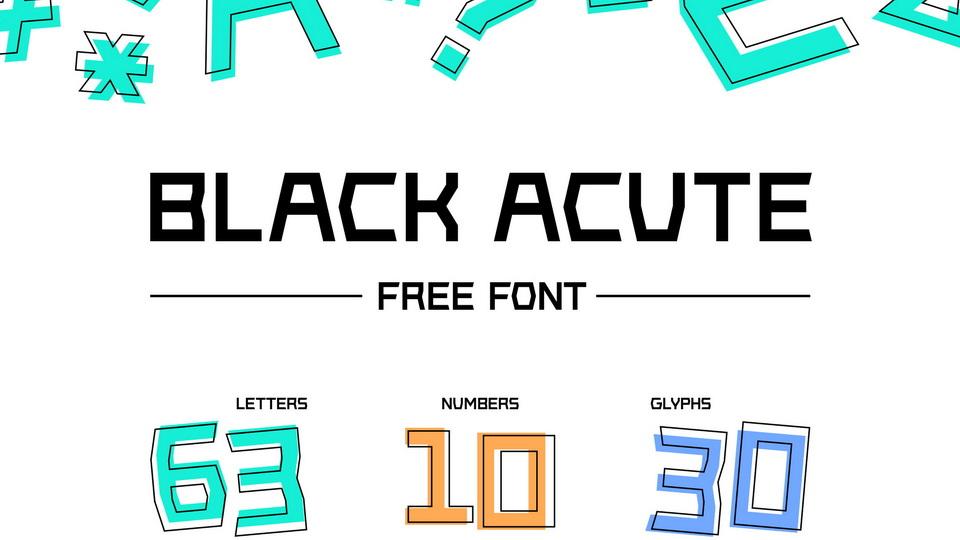 black_acute