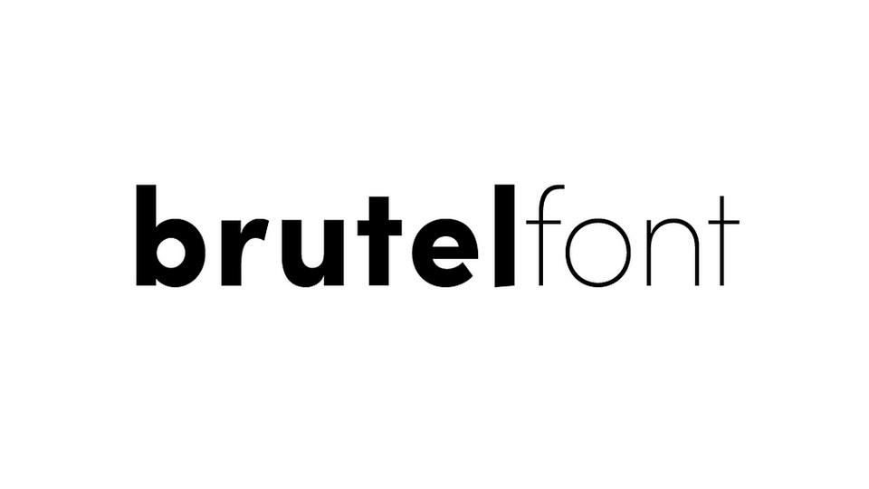 brutel