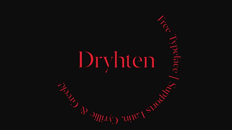 dryhten