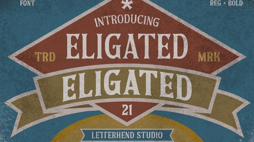 eligated