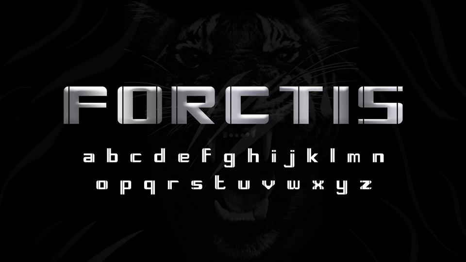 forctis-1