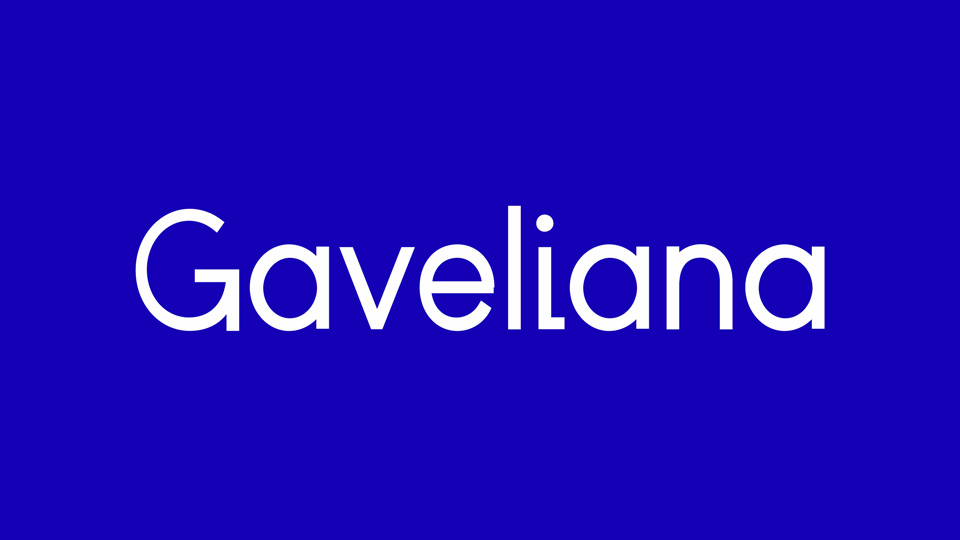 gaveliana