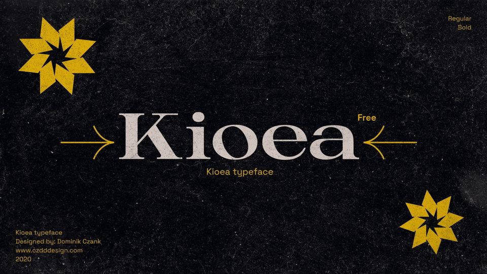kioea